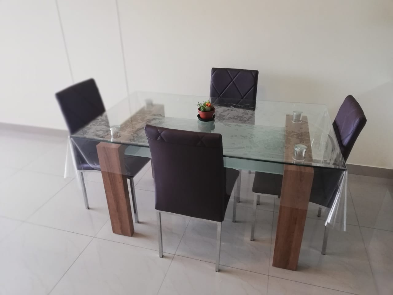 Durban Accommodation – Harbour View Apartments