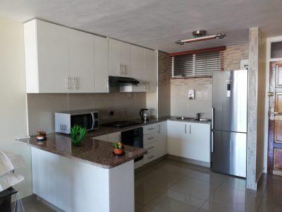 Durban Harbour Apartments