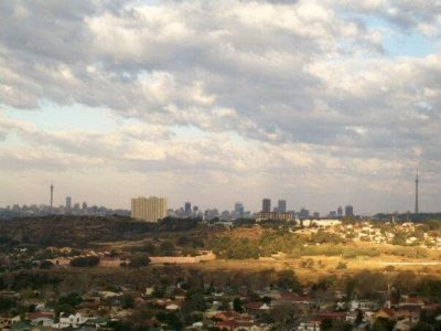 Northcliff Apartment for Sale