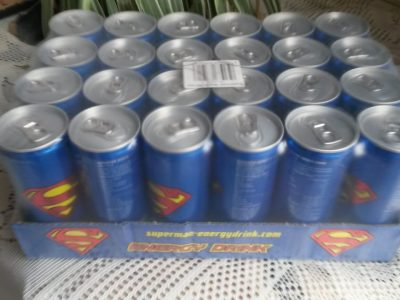 Wholesale Energy Drink Supplier