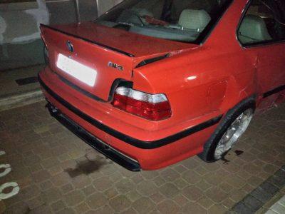 BMW E36 M3 For Sale