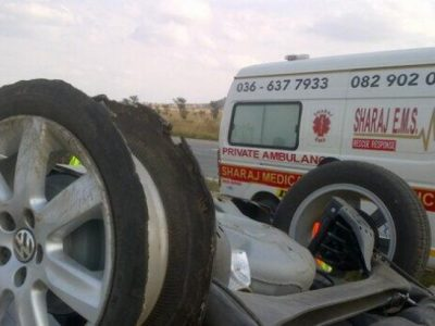 Sharaj Ambulance and EMS