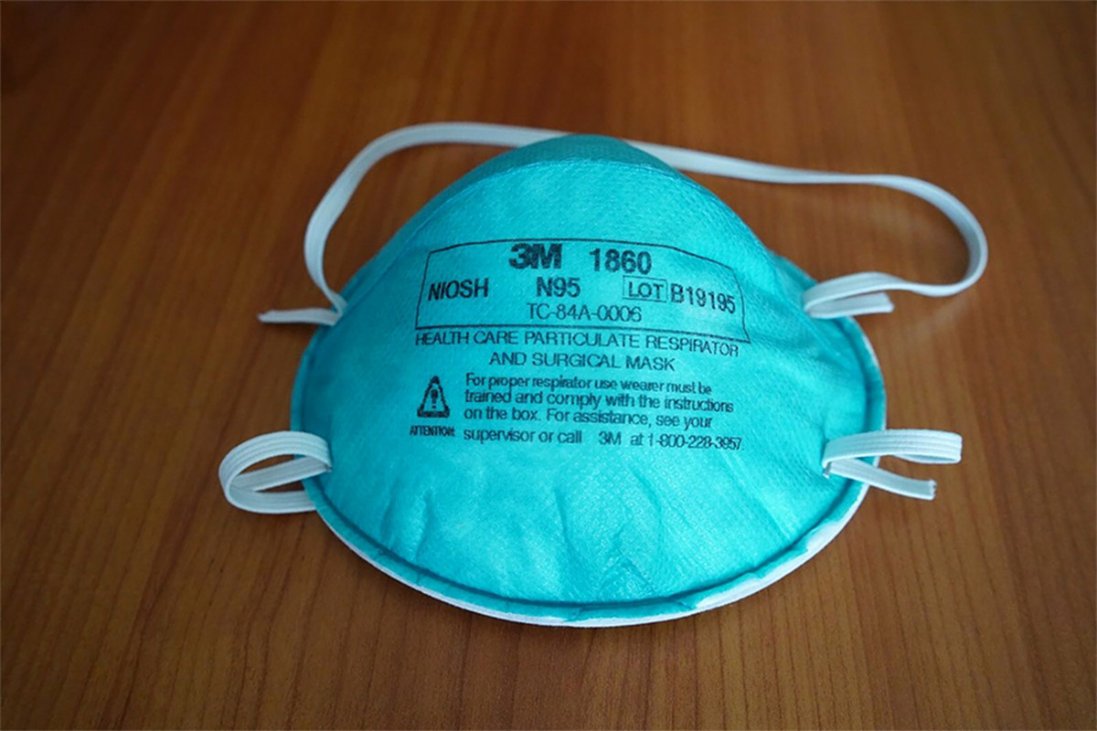 Face Mask and Dust Mask PPE Supplier
