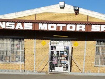 Hansas Scrapyard and Motor Spares