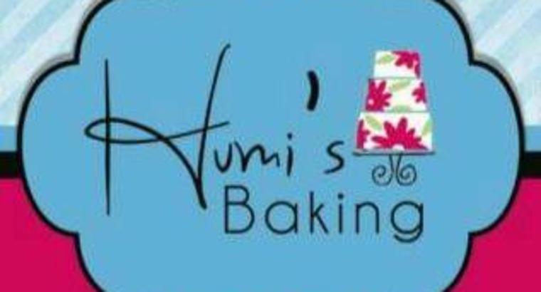 Humi's Baking