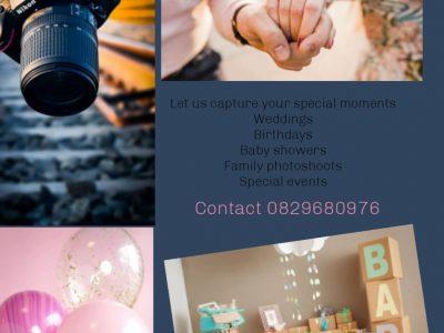 Photographer in Ladysmith