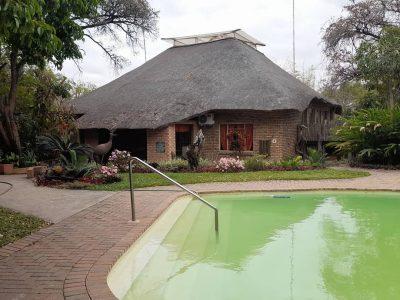 Accommodation in Acornhoek – Bushbuckridge