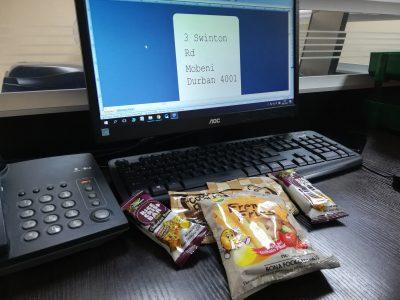 Bona Foods PTY (Ltd) French Fries