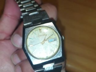 Old Vintage 1960s Watch For Sale