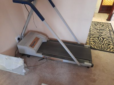 Running Fitness Treadmill For Sale in Qwaqwa