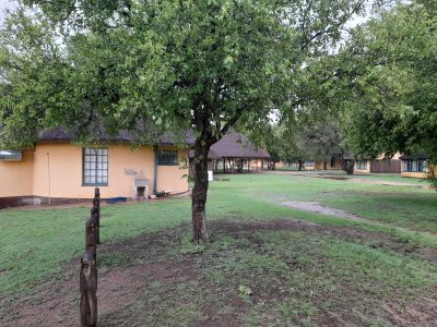 Accommodation in Virginia – Free State
