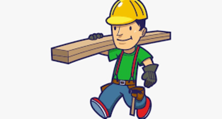 Construction Contractor For Hire in Ladysmith