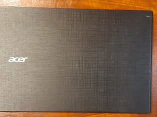 Acer i3 Laptop for sale