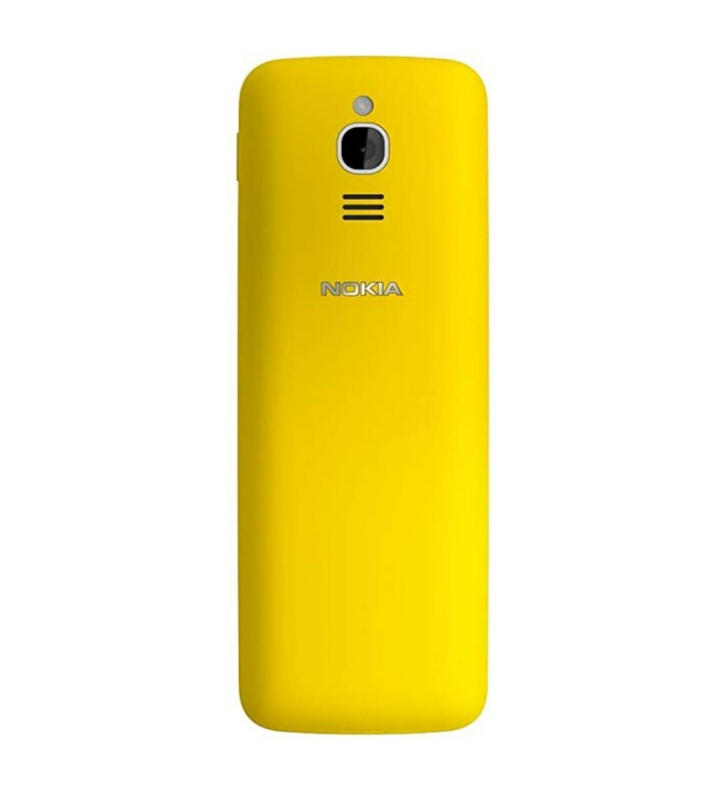 Nokia 8110 4G Yellow for sale – South Africa