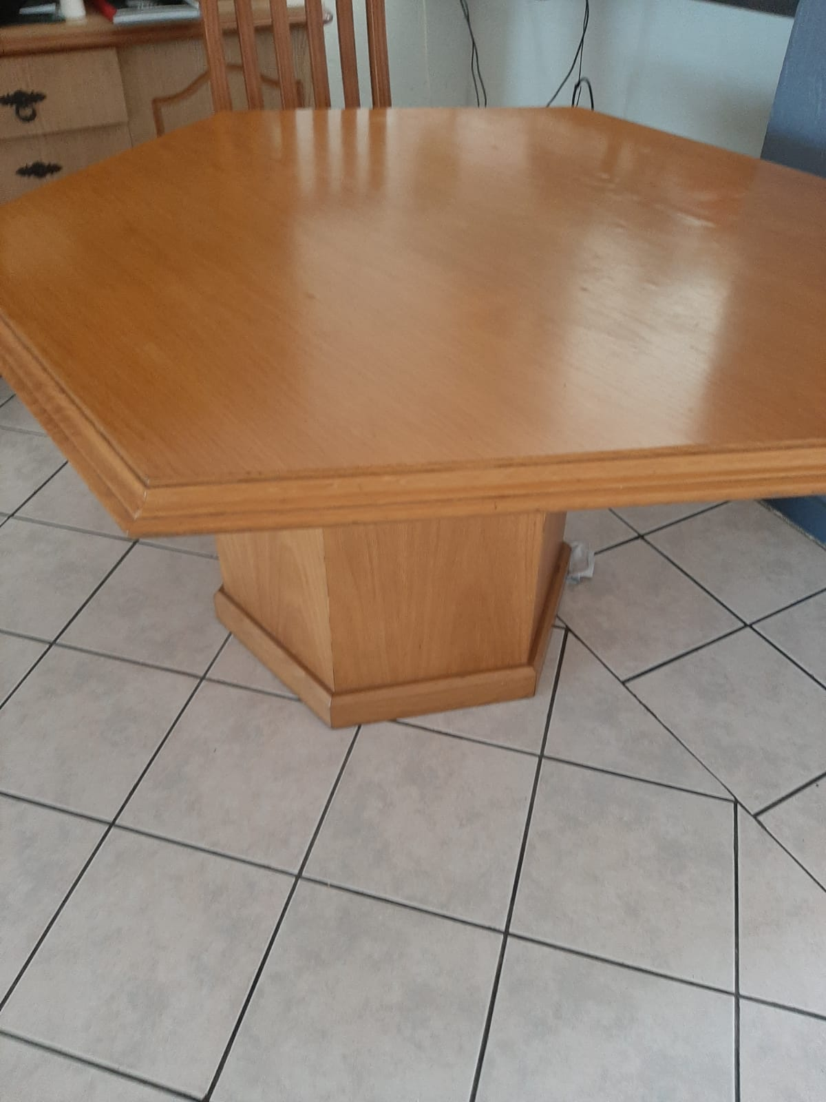 Wooden Furniture for Sale in Johannesburg