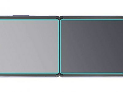 Samsung Galaxy ZFlip Screen Protector South Africa
