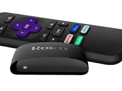 Roku Express Streamer South Africa