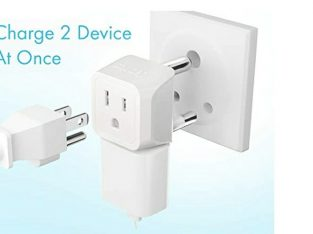 For Sale Travel Adapter – American to South Africa