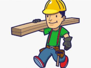 Maintenance and Renovations in Ladysmith