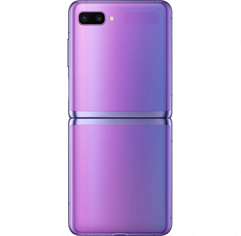 Samsung Galaxy ZFlip For Sale