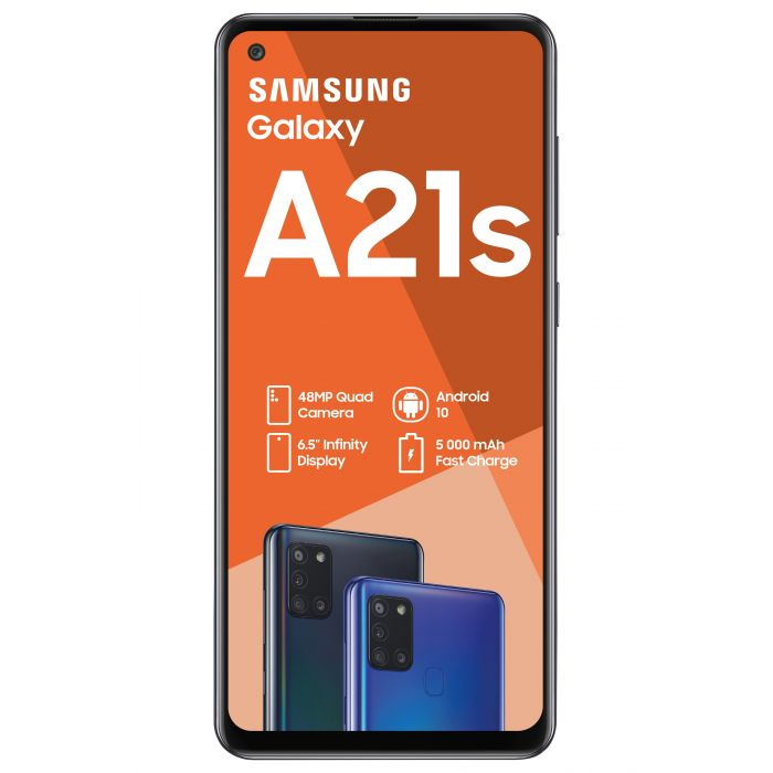 Samsung Galaxy A21s for sale in South Africa