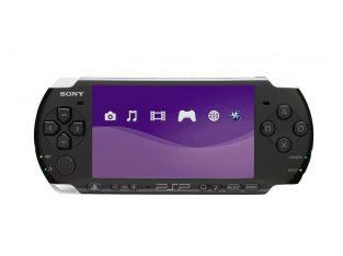 Sony PSP – Playstation Portable