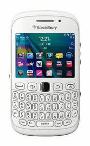 Blackberry Curve 9320 White for sale