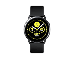 Samsung Galaxy Watch Active for sale