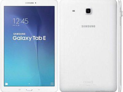 Samsung Galaxy Tab E Tablet for sale