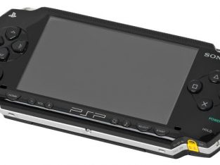 Playstation Portable PSP Street E-1000