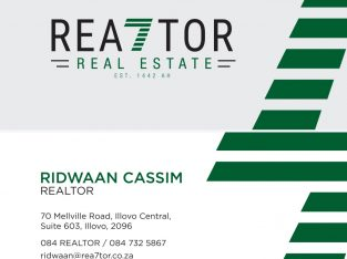 Realtors and Estate Agents in Gauteng