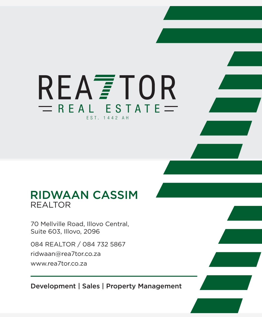 Realtors and Estate Agents in Gauteng