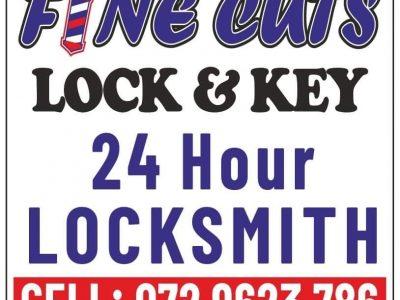 Locksmith in Ladysmith