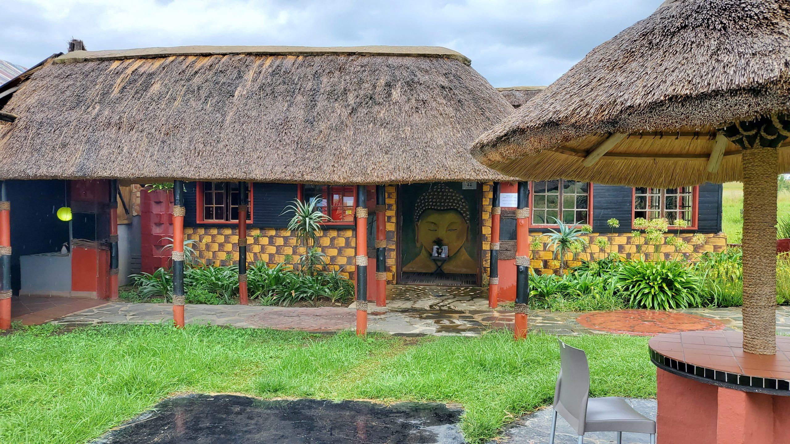 Restaurant in Central Drakensberg
