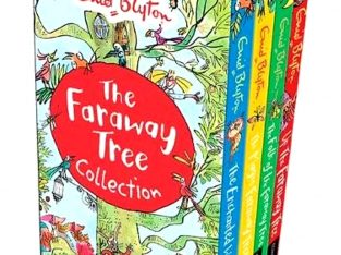 Enid Blyton – The Faraway Tree Bookset for Kids