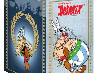 Asterix and Obelix Boxset