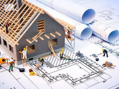 Quantity Surveyor in Ladysmith