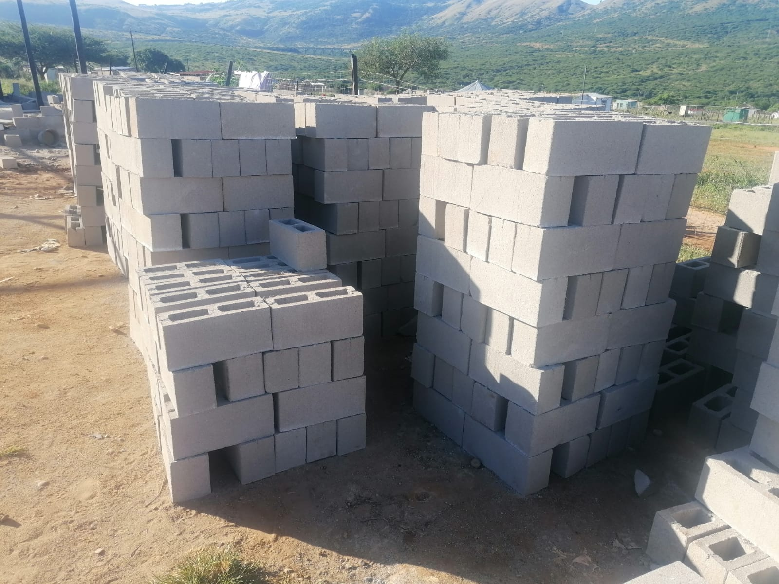 Blocks For Sale in Ulundi, Kwazulu Natal
