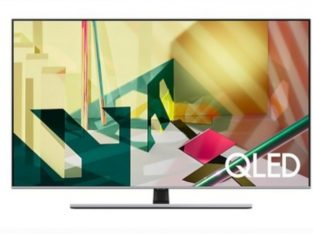 Samsung QLED 4K UHD 55inch TV – Q70T – For Sale