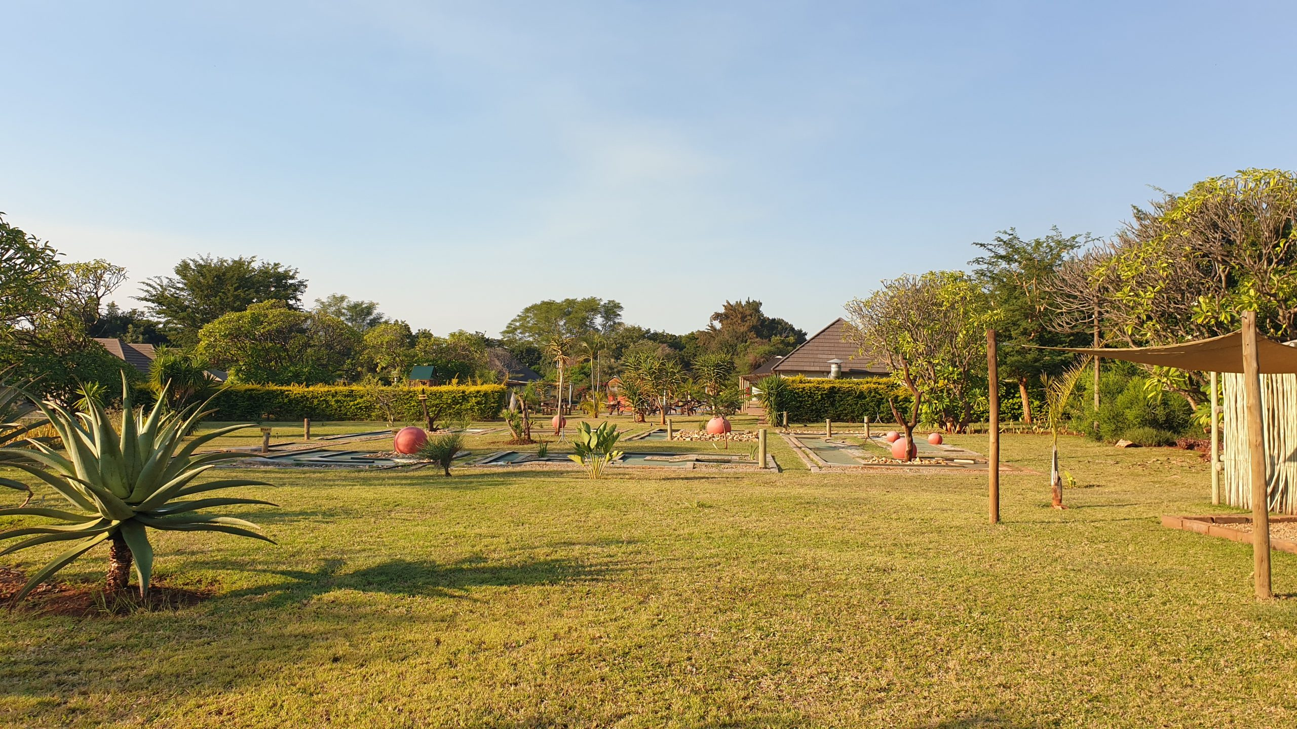 Accommodation in Malelane