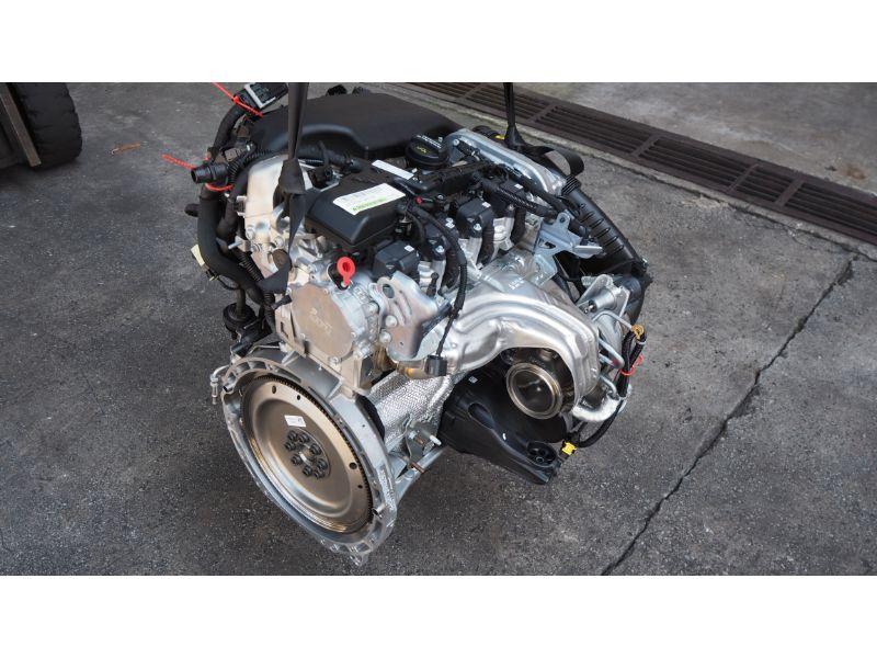 MERCEDES BENZ 2.0L 2018 M264920 COMPLETE ENGINE