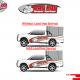 Mazda Drifter/BT50-Leaf Spring Suspension Upgrade