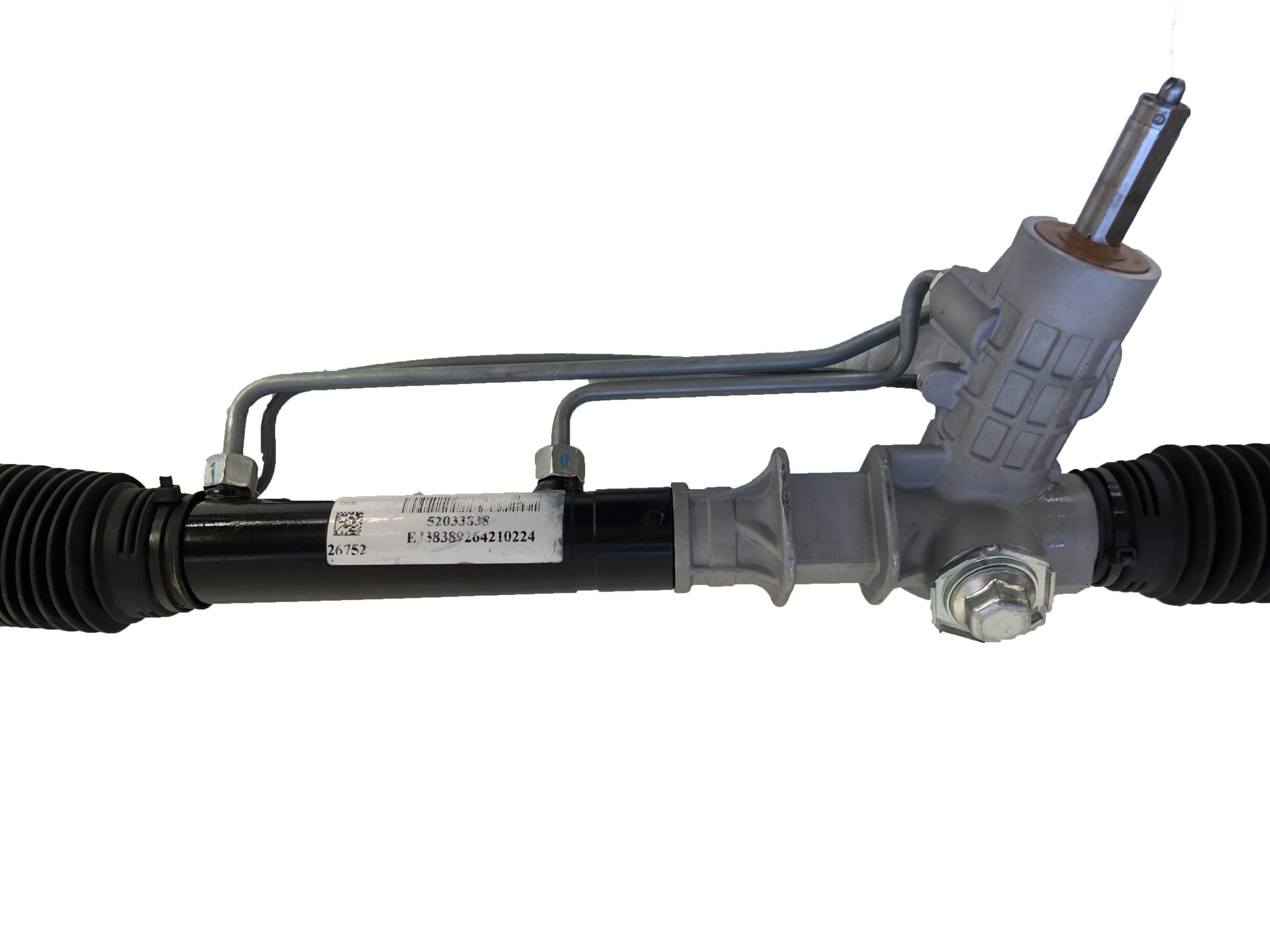 Chev. Utility-OEM Reconditioned Steering Racks