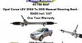 Opel Corsa LDV – Recon. Steering Racks