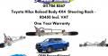 Toyota Hilux 4X4 – OEM Recon. Steering Racks