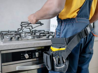 Gas Stove Repairs in Gauteng and South Africa