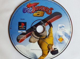 Cool Boarders 2 | Playstation 1