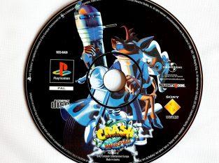 Crash Bandicoot 3 | Warped | Playstation 1