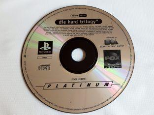 Die Hard Trilogy | Playstation 1