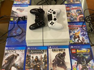 Playstation 4 | White Console